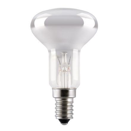 Лампа накаливания рефлектор R50 25R50/E14  General Electric фото, цена