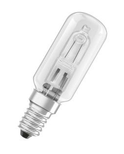 Лампа галогенна компактна 64861 T, 40W, E14, 2900 K Osram фото, цена
