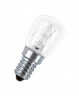 Лампа розжарювання SPC. T26/57 CL 15 Osram фото, цена