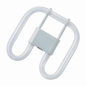 Лампа компактна люмінесцентна CFL SQUARE 38W/835 4-Pin Osram фото, цена