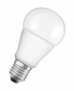 Лампа світлодіодна SST CL A 75 AD 11W/827 FR фото, цена