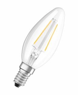 Лампа світлодіодна RF CLB25 2W/827 фото, цена