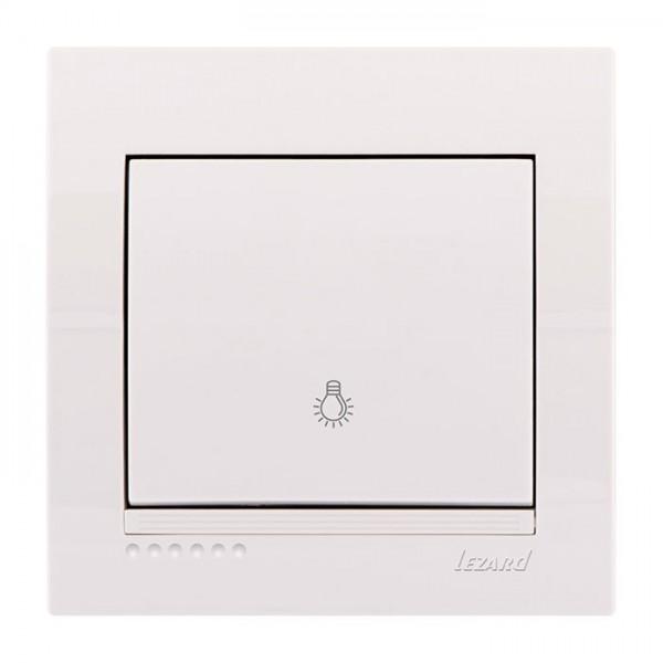 Кнопка таймера, білий, Deriy фото, цена