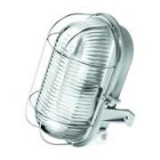 Торговое и офисное освещение Светильник Oval 60 Simetal настенно-потолочный фото, цена