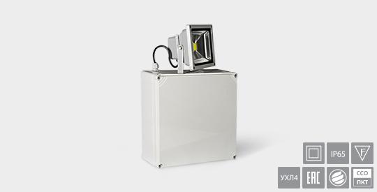 Аварийный светильник ЛУЧ/LUCH фото, цена