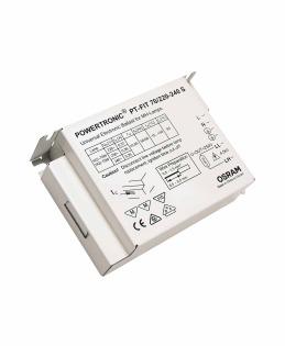 ЕПРА для газорозрядних ламп PT-FIT 35/220-240 S фото, цена