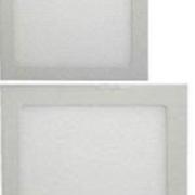 Светодиодные (LED) панели Светодиодная панель квадратная 12Вт внутренней установки, 6400K фото, цена