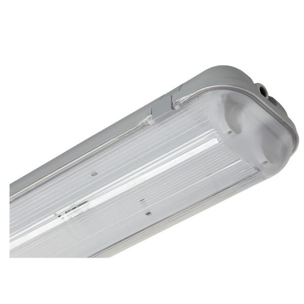 Пылевлагозащищенный светильник Tores IP65 фото, цена