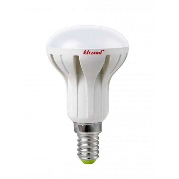 Лампа світлодіодна 5W, E14, Lezard фото, цена
