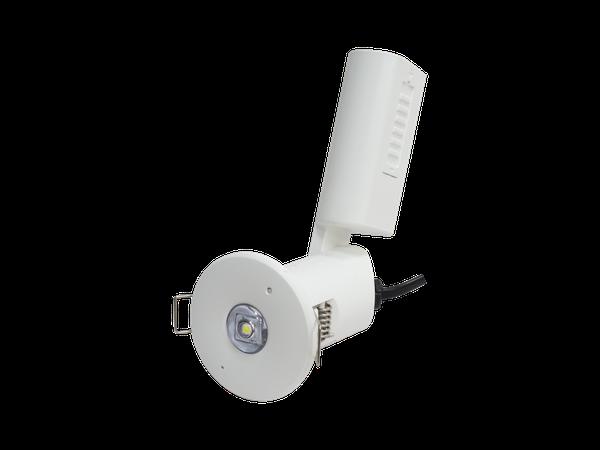 Точечный аварийный светильник ESCAPE LED фото, цена